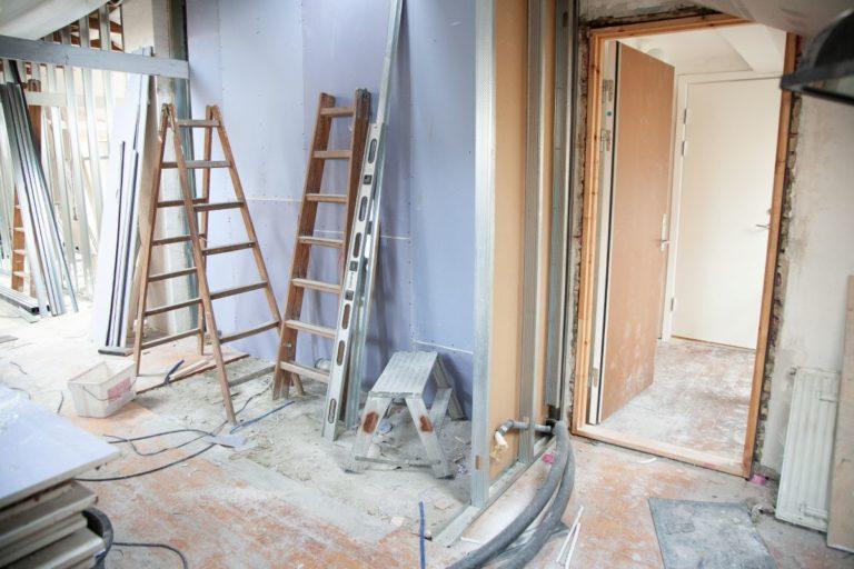 home improvement interior
